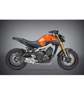 Scarico completo Yoshimura R77 race per Yamaha MT-09 / FZ-09 / XSR900 2014-2020