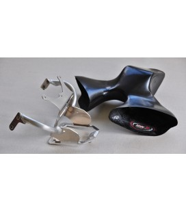 Condotti di aspirazione maggiorato + supporto MWR per Ducati Panigale 899 / 1199