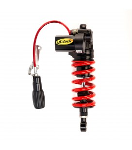 K-TECH SHOCK ABSORBER DDS PRO for Ducati Panigale V4 / V4S / V4R