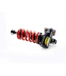 K-Tech shock absorber DDS Lite K-Tech for Yamaha YZF R1 2009-2014
