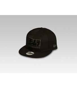 Yoshimura x NEW ERA original Japan cap black