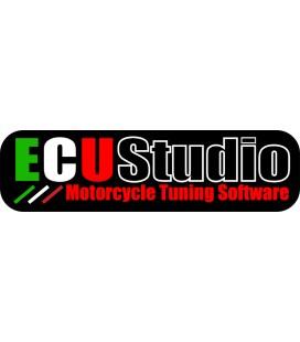 ECU Stdio reflash