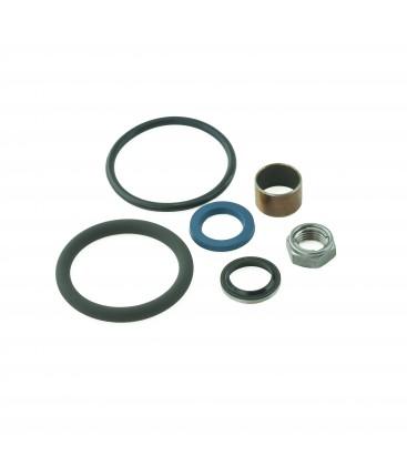 K-Tech Shock Absorber Seal Head Service Kit - Sachs 50/18
