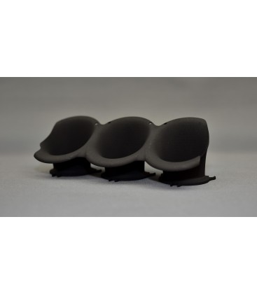 MWR high performance velocity stacks for MV Agusta Brutale 800 / Dragster 800 / Turismo Veloce 800 EURO4