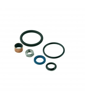 K-Tech Shock Absorber Seal Head Service Kit - Sachs 46/16