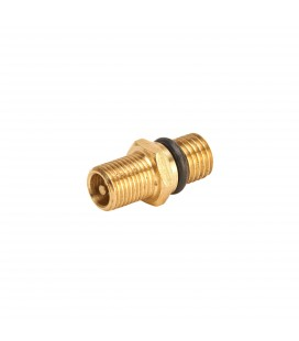 Shock Absorber Air Valve O-Ring (Brass) M8x1.00P - K-Tech