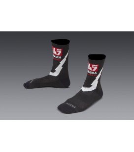 "Yoshimura BOLT 6"" CUSHION COMPRESSION SOCK"