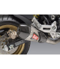 GROM 2022 RACE RS-9T STAINLESS FULL EXHAUST, W/ STAINLESS MUFFLER