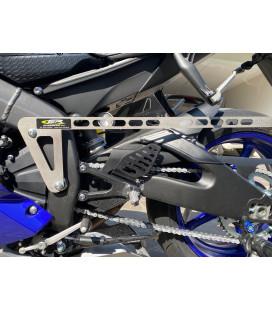 Squadrino rilevamento assetto per Yamaha YZF 600 R6 2006-2020- Euro Racing