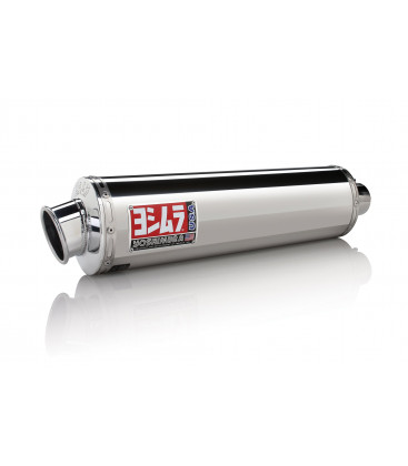 CBR900RR 96-99 RS-3 STAINLESS BOLT-ON EXHAUST