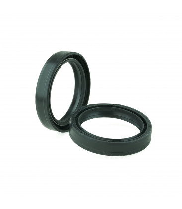 Front Fork Oil Seals (Pair) 48mm OHLINS -NOK