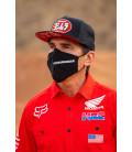 Yoshimura TRE SNAPBACK TRUCKER HAT
