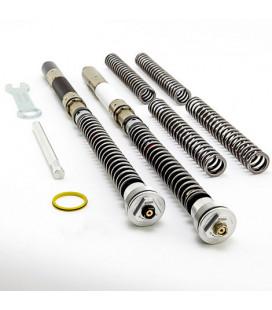 Front Fork Cartridges DDS K-Tech for Aprilia RS660 2020-2021