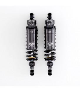 Ammortizzatori Razor K-Tech per Harley Davidson XR 1200X 2011-2012