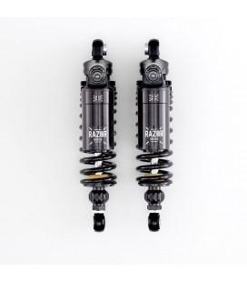 """Ammortizzatori Razor K-Tech per Harley Davidson Sportster 13 ½"""""""