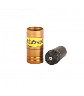 K-Tech Suspension Shock Absorber Bladder Conversion WP 40mm HVA/KTM 50/65cc