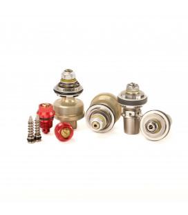 SSK - Kit pistoni per forcelle K-Tech per Aprilia RSV4 1000 R / RR