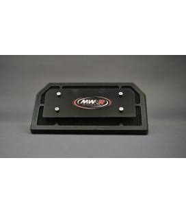 MWR racing air filter for Aprilia RS660 2020-2021