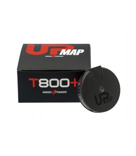UP Map Termignoni T800 Plus control unit and cable for Yamaha MT-09 2017-2020
