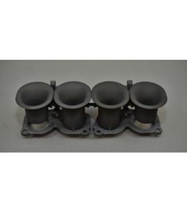 Cornetti d'aspirazione aria MWR ad alte prestazioni per Yamaha YZF R6 2007-2021