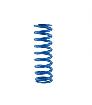 K-Tech Shock Absorber Spring (64/66X275) BLUE for Yamaha YZ250F / YZ450F