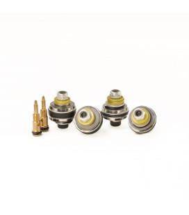 SSK - K-tech Front Fork Piston kit OHLINS R&T for Aprilia