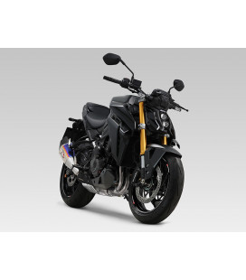 Yoshimura slip-on R-11Sq EEC for Suzuki GSX-S 1000 2021