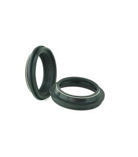 K-Tech Front Fork Dust Seals (Pair) KYB 43mm -NOK