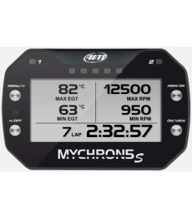 Digital display MyChron5S 2T Aim - Dash Logger