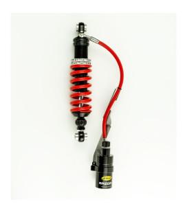 Mono Ammortizzatore RAZOR-R K-Tech per Aprilia RS660 2020-2021 Carico Pilota 95-110 Kg