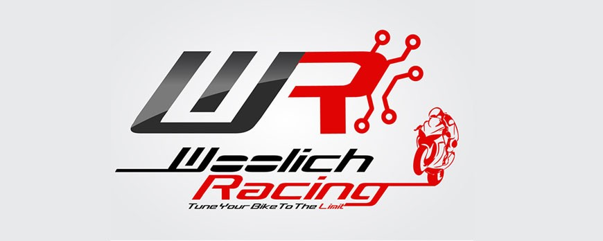 New: custom Woolich Racing mapping service for the original ECU of the bike