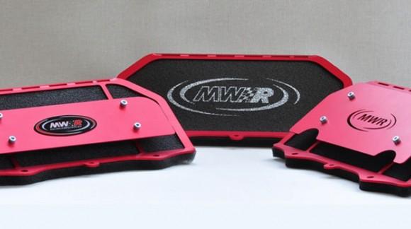 MWR Racing Air Filter, Euro Racing Official Italy Distributor