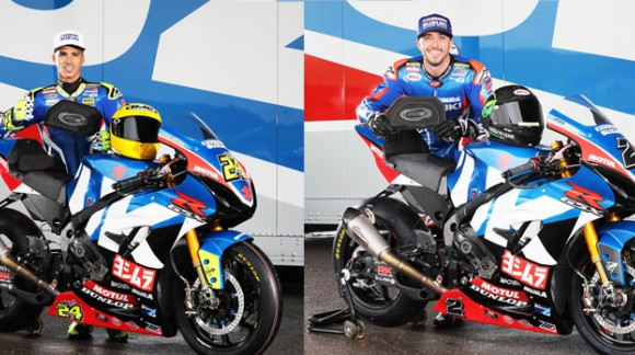 Yoshimura and MWR: Euro Racing official importer for Italy, find out who tried the products!