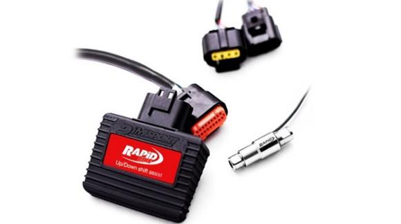 Cambio elettronico up/down shift assist rapid bike, acquista online!