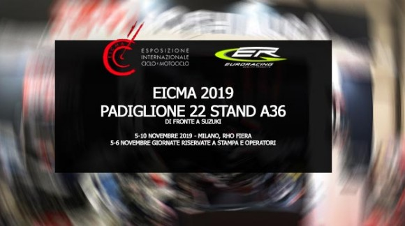 Lots of news for Eicma 2019