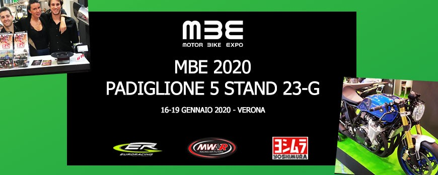 MBE 2020 discover a preview of the many products that we will bring to the fair
