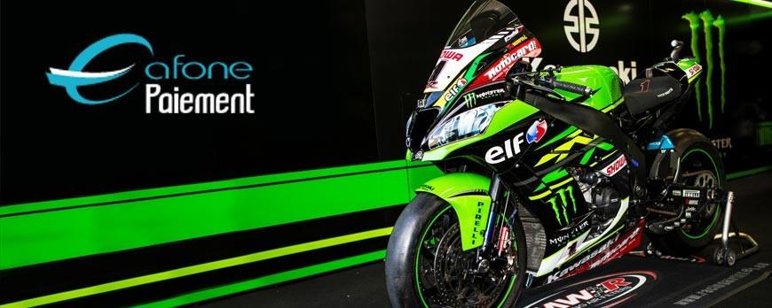 Afone paiement, acquista su Euro Racing in comode rate