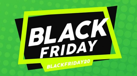 November 16 - 27 we bring forward Black Friday