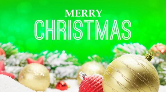 Closing for Christmas Holidays